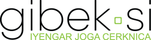 Gibek.si Logotip