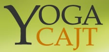 Yoga Cajt Logotip