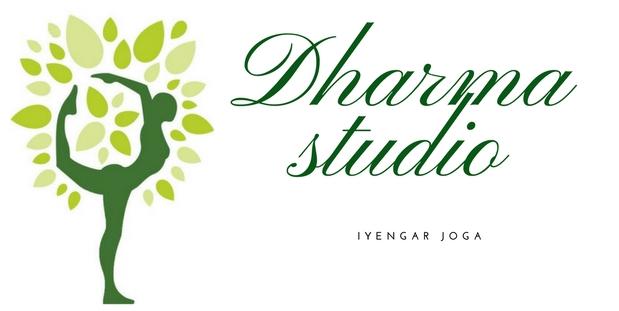 Dharma studio logotip