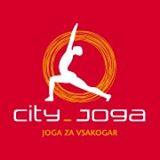 Cityoga Logotip